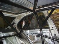 BMW E39 - 01