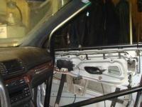 BMW E39 - 04
