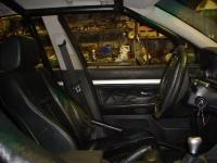 BMW E39 - 08