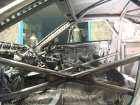Nissan Silvia S15 - 12