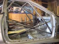 Subaru Impreza GC - 06